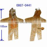 Lovely! Plush Lion Costume! BEST PRICE!