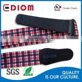 Wholesale TOP selling custom Lanyard Polyester acoustic guitar strap