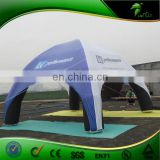 New Product Customized Spider Advertising Inflatable Air-sealed Dome Tent, Arch Inflatable Dome Tent For Event