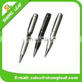 usb pen with flash drives clip 3.0/2.0 4GB memory capacity custom logo laser printing