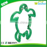 Winho Sea turtle shaped carabiner