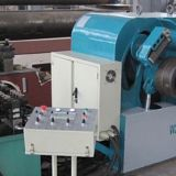 Profile Round Tube Pipe Bending Machine, Section Rolling Machine