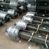 High quality trailer axles Shandong manufacturers supply 13 tons.