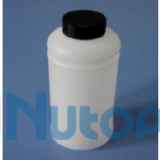 INK CARTRIDGE BOTTLE FOR LINX(BLACK CAP) 0.5L