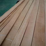 Natural North America cherry  wood veneer whith grade of panel AA