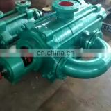 300m Head Mine Well Water Multi-stage Centrifugal Pump