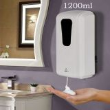 Touchless Hand Soap Dispenser Toliet Bathroom Accessories