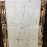Cheap Price 60x120 Quality Cream Marble Stone Tile