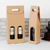 Two Bottles Wine Bag,,WINE BAG,Two Bottles Wine Bag Supplier In China,BAGS
