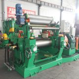 Rubber Open Mixing Mill / Rubber Raw Material Machinery