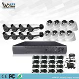 CCTV 16CH 2.0MP Home Security Video Surveillance DVR Kits