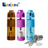 Bpa Free Plastic Alkaline Water Bottle