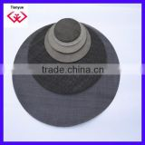 Sintered Metl Filter DIsc/SS Sintered Metal Filter/China Gold Supplier
