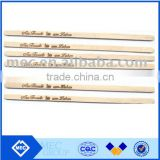 coffee stir (wooden coffee stirrers ,wooden coffee sticks)                                                                                                         Supplier's Choice