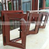 Aluminium folding door design