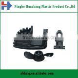 plastic propeller parts/mold of plastic propeller parts