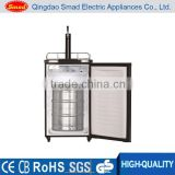 4.9 Cu.FT Automatic defrost Beer Dispenser with tower dispenser                                                                         Quality Choice
