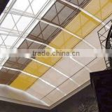 adjustable canopy/aluminum folding canopy/canopy blinds