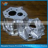 Professional Micro Aluminum cnc precision machining,precision cnc machining for metal Products
