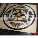cheap marble floor medallion