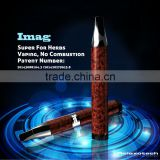 2014 newest China manufacturer dry herb vaporizer pen Imag portable vaporizer dry herb pen
