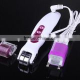 cellulite reduction beauty equipment used vibrator roller