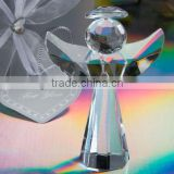 Choice Crystal Collection Angel Figurines for Baby shower favors