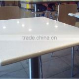 Antibcterial Acrylic Solid Surface For Worktops For Laboratory Tables And Kitchen