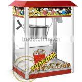 Good price for 8 OZ China popcorn machine, industrial popcorn making machine, popcorn making machine