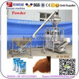 Fully Automatic wheat flour packing machine, flour bag packaging machine                                                                                                         Supplier's Choice
