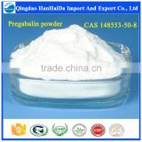 Hot sale & hot cake high quality Pregabalin powder 148553-50-8 with reasonable price and fast delivery !!                                                                         Quality Choice