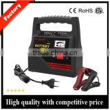 New Battery Charger 12v Fast Battery Charger 4.2A Battery Charger with Engine Starts Function