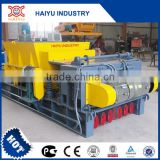Precast Concrete Hollow Slab Extrusion molding Machine
