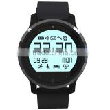 F68 Smart Watch Sports Wristwatch Fitness Heart rate Tracker Smart Healthy Watch reloj inteligente F68
