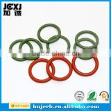 China price Standard Temperature FKM Viton O Ring / rubber o ring best products for import