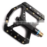 High end kids cycle pedal with ISO9000 B035 New design Bicycle platform pedals from China