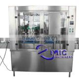 MIC-12-1 Lifetime after-sale service professional factory for aluminum canned milk filling machine 800-1500Can/hr with CE