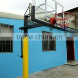 New Design Basketball Pole And backboard