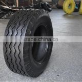 Agricultural machinery parts: 11L-15 11L-16 F-3 power industrial tractor tyre/tire DOT certification
