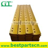 Excavator grader blades cutting edges 5D9553 5D9554                                                                                                         Supplier's Choice