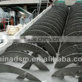 Mining Spiral Classifier, Screw Grader/Classifier/Sorter for Iron Ore/Iron Powder