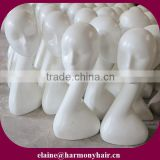 HARMONY long neck mannequin head for long hair                                                                         Quality Choice