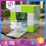 home 3d printer Mini 3D Printer chinese 3d printer small education 3D Magic cube printer