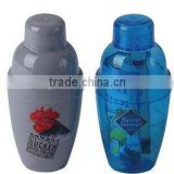 Plastic Cocktail Shaker/cocktail Shaker /200ml/ 300ml /400ml /450ml/500ml/700ml Cocktial Shker/bar Tools