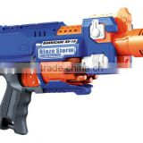 2016 hot design kids toy gun, Soft bullet gun, Firestrike Blaster