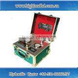 Manufacturer fuel pressure tester kit