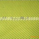 high- temp Kevlar Aramid woven Fabric