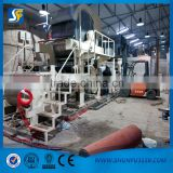 1575 paper making machine with reasonable performance