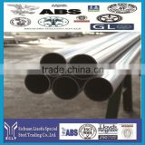 China factory 403 seamless stainless steel pipe on sale