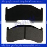 WVA29151 GDB5103 FCV1952B 03099533 020768101 for volvo heavy truck brake pad